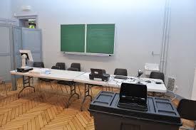 assesseur titulaire bureau de vote les membres des bureaux électoraux bruxelles 2018