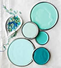 30 frische farbideen für wandfarbe in türkis türkis