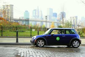 100 Zipcar Truck Car Share NYU Rudin Center For Transportation