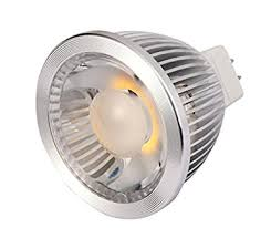 light blue led mr16 6 watt 12v dimmable 50w equivalent 2700k