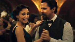 The Promise 2017 Trailer Christian Bale Movie