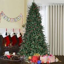 Mountain King Christmas Trees 9ft by Christmas Trees For Less Overstock Com