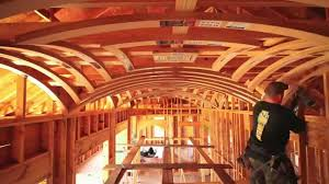 Groin Vault Ceiling Images by Groin Vault Ceiling Time Lapse Youtube