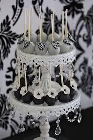 117 best Trend Wedding cake pops images on Pinterest