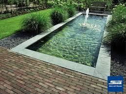Http Deavita Wp Content Uploads Gfk Teichbecken Wasserbecken Quadratisch 220 X 220 X 35 Cm 1400 Liter