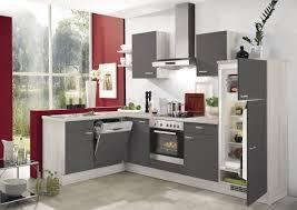 winkelküche ip1200 quarzgrau praktische winkelküche mit