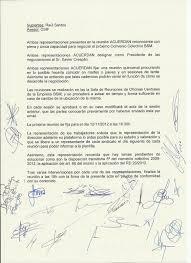 Bsmugt REUNION MESA NEGOCIADORA CONVENIO