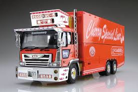Aoshima 52846 1/32 Japanese Decoration Truck CHERRY SPECIAL LINER ... Long Haul Trucker Newray Toys Ca Inc 132 Scale Custom Fedex Hooking Up Pups Youtube Tamiya 110 Team Hahn Racing Man Tgs 4wd Semi Truck Kit Ford Aeromax Tractor Snaptite Model Monogram 1216 1 Peterbilt Italeri 125 Weathered Model Ideas Pinterest Trucks Big Rigs Tonkin Dcp Post Them Up Page 11 Hobbytalk Amazoncom Ertl Farm 579 With John Deere 4 Super B Train Bottom Dumpers 379 Longhood Model Trucks Diecast Tufftrucks Australia Siku Control Rc Us Trailer In Auflieger Im 6204dwellyfreightlinercolumbiaactortruck132diecast Bevro Intertional Webshop