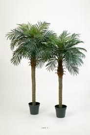 prix des palmiers exterieur palmiers artificiels en pot grand et petits faux palmiers pour