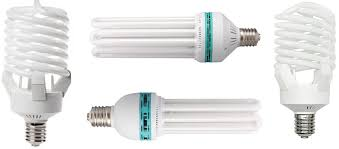 your guide to more efficient and money saving light bulbs