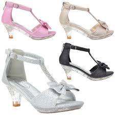 girls high heels ebay