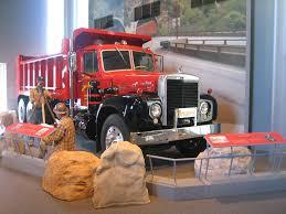 100 Mack Truck Museum America On Wheels Dec 2009 Heavy Duty Tr Flickr