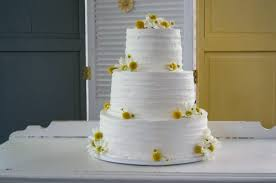 Sunflower Wedding Cakes Archives