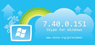 skype bureau windows 8 7 40 0 151 for windows