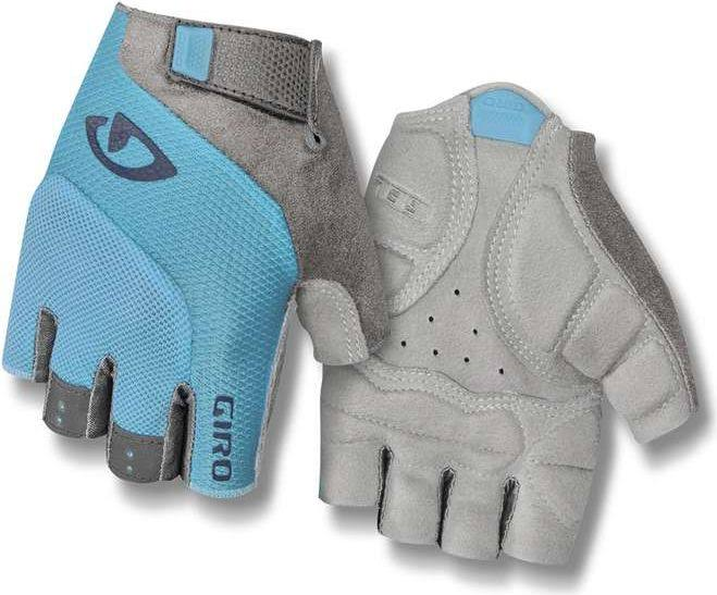 Giro Tessa Gel Cycling Gloves - Iceberg, Large