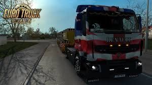 ETS2 PROGRESS: TRADE CONNECTIONS - GERMANY #3 (Euro Truck Simulator ...