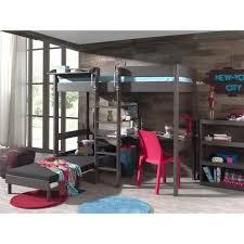 mezzanine avec canapé canape mezzanine achat vente pas cher