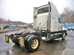 100 Sleeper Trucks For Sale 2000 Mack CH612 Single Axle Cab Tractor For Sale By Arthur