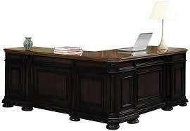 riverside furniture allegro rs l shape desk with return ahfa l