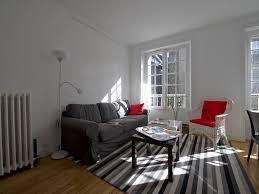 appartement 3 chambres lumineux au coeur de malo intramuros