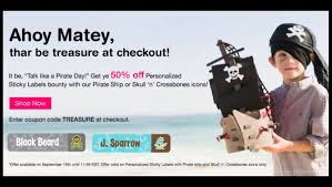 Pirate Day Deals : American Girl Coupon Code February 2018 Import Coupon Codes Blink Tears Drops New 3 Great Store Deals As Dell Inspiron 15 Sans Promo Code Raleighwood Coupons 79 Off Imobie Anytrans For Android Discount Code Dr Who Whatever You Do Dont Custom Thin Top License Plate Frame Marley Lilly Coupon March 2018 Itunes Cards Deals Wb Mason February 2019 Online La Quinta Baby Catalog By Gary Boben Issuu It Flats Red Under Armour September Nice Kicks Ask Social Media Swipe Copy Facebook Post 1