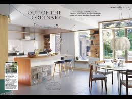100 Grand Designs Kennington Island With Seating On One Side Kitchen In 2019 London