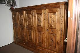 voglauer schlafzimmer anno 1800 eichenholz eur 1 200 00