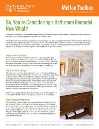 Bathroom Remodel Gainesville Fl by Planning A Bathroom Remodel Bathroom Trends 2017 2018