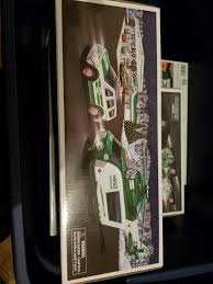 100 Hess Truck 2012 Action Figure From Sort It Apps