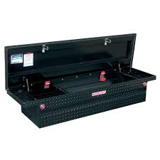 Truck Boxes - Tool Storage - The Home Depot Best Pickup Tool Boxes For Trucks How To Decide Which Buy The Tonneaumate Toolbox Truxedo 1117416 Nelson Truck Equipment And Extang Classic Box Tonno 1989 Nissan D21 Hard Body L4 Review Dzee Red Label Truck Bed Toolbox Dz8170l Etrailercom Covers Bed With 113 Truxedo Fast Shipping Swingcase Undcover Custom 164 Pickup For Ertl Dcp 800 Boxes Ultimate Box Youtube Replace Your Chevy Ford Dodge Truck Bed With A Gigantic Tool Box Solid Fold 20 Tonneau Cover Free