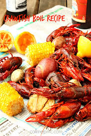Pinterest Crawfish Boil Decorations by Crawfish Party Including A Crawfish Boil Recipe How Much You U0027ll