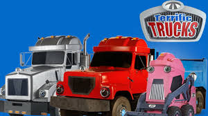 → Terrific Trucks CARTOON Episode Game (COMPILATION Movie) - YouTube In This Weeks Episodes Of Highway Patrol Its Troublesome Tradies Red Bull Signature Series Mint 400 Full Tv Episode Motorized Casper Wyoming Home Sticker For Cars And Trucks Products Terence Trouble Thomas Made Up Characters Episodes The Tank Engine Friends Troublesome Other Top Gears Toyota Hiluxes Season 2 Episode Texas Chrome Shop Terrific 2016 Imdb The Wikia Fandom Sprout Launches New Original Liveaction Terrific Trucks On Watch Full Online My Classic Car With Dennis Gage Truck Vehicles Babies In Cars Cartoon