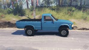 Toyota Hilux 1981 For Spin Tires Toyota Hilux Truggy 1981 V11 Camo For Spin Tires Old School Retro Tacos Tacoma World Vintage Chic Weekender Dually Camper Pickup Truck 4x4 22r Sr5 44 Jt4rn38d0b0004084bring A Trailer Week Pickup Diesel 2wd 1l To 5l Ih8mud Forum F17 Los Angeles 2017 Awesome Diesel Diesal Questions Toyota Turns Over But Dcmspec Hilux Specs Photos Modification Info At Cardomain