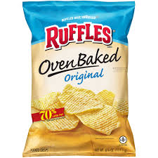 Machine Shed Loaded Baked Potato Soup by Ruffles Chips Walmart Com
