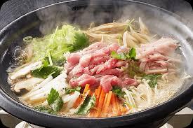 cuisine japonaise nabe cuisine japonaise