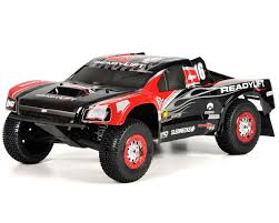 Losi Readylift XXX-SCT 1/10 Scale Electric 2WD Short-Course Truck ...