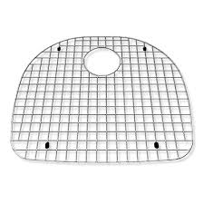 Kohler Sink Grid Stainless Steel by Amazon Com American Standard 8445 291500 075 Prevoir Bottom Grid