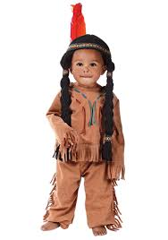 Halloween Themed Books For Toddlers by Native American Indian Costumes Halloweencostumes Com