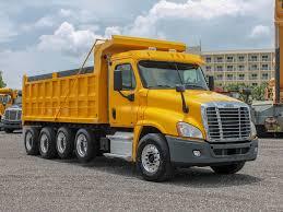 100 Quad Dump Trucks For Sale 2011 FREIGHTLINER CASCADIA FOR SALE 2761