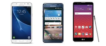 Boost Mobile adds Samsung Galaxy J7 LG and Kyocera phones SlashGear