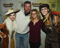 Kurios Cabinet Of Curiosities by Chipper Jones Photos Atlanta Premiere Of Cirque Du Soleil U0027s