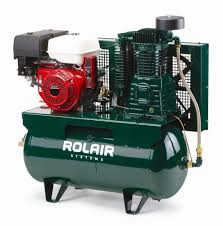 Rol-Air 13GR30HK30 13 HP Electric-Start Honda, 23 CFM@175PSI Buy Now Giantz 320l 12v Air Compressor Tyre Deflator Inflator 4wd Dc Air For Horn Car Truck Auto Vehicle Electric Heavy Duty Portable 1 Tire Pump Rv Diecast Package Caterpillar Ep16 C Pny Lift Twin Piston 4x4 Da2392 Mounted Compressors Pb Loader Cporation Brake 3558006 Cummins Engine New Puma Gas At Texas Center Serving For Trucks With Nhc 250 Diesel Engine The 4 Best Tires Essential 30 Gallon Twostage Mount Princess