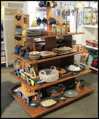 Rustic Wood Retail Store Display Wooden Ideas For Stores