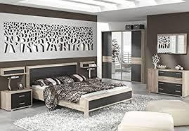 schlafzimmer komplett 215367 6 teilig san remo eiche lava