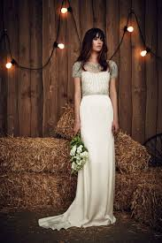 Carrie Vintage Wedding Dress From Jenny Packhams Spring 2017 Bridal Collection