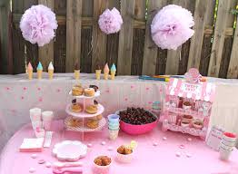 decoration table anniversaire fille evneo info 29 dec 17 12 42 20