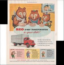 100 3 Way Trucking Amazoncom REO Transportation Truck Lease Own Three