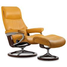 What Is A Stressless Recliner Scan Decor