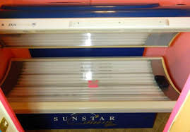 Wolff Tanning Bed by Sunstar Zx32 Speed 175 Wolff S Auctions Online Proxibid