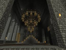 Chandelier For The Hogwarts Entrance Hall